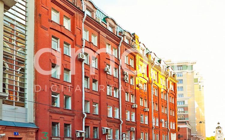 Аренда офиса 30 кв Голутвинский 1-й переулок продажа аренда коммерческой недвижимости в нижнем новгороде